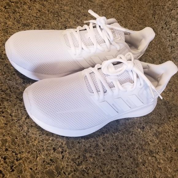 adidas Shoes | Womens White Runfalcon